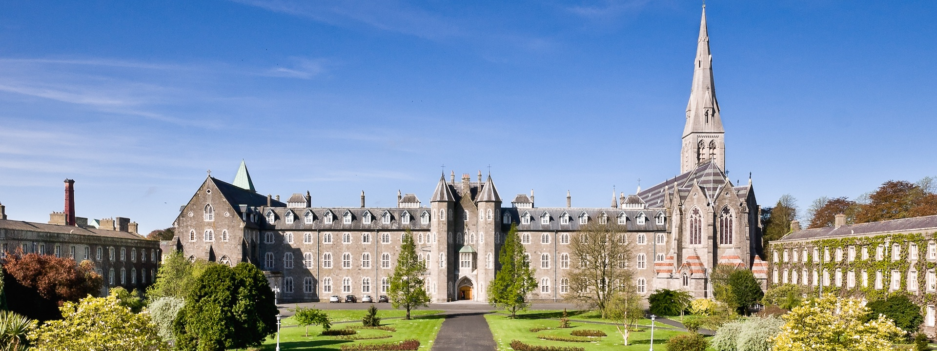 Maynooth University hosted the Csound 30 conference